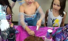 Aniversário Anna Sofia