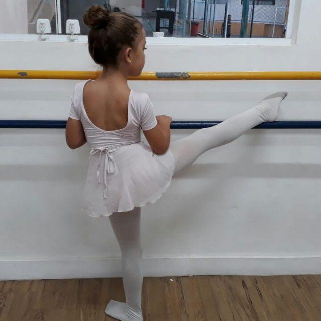 Dia Internacional da Dança – 2018