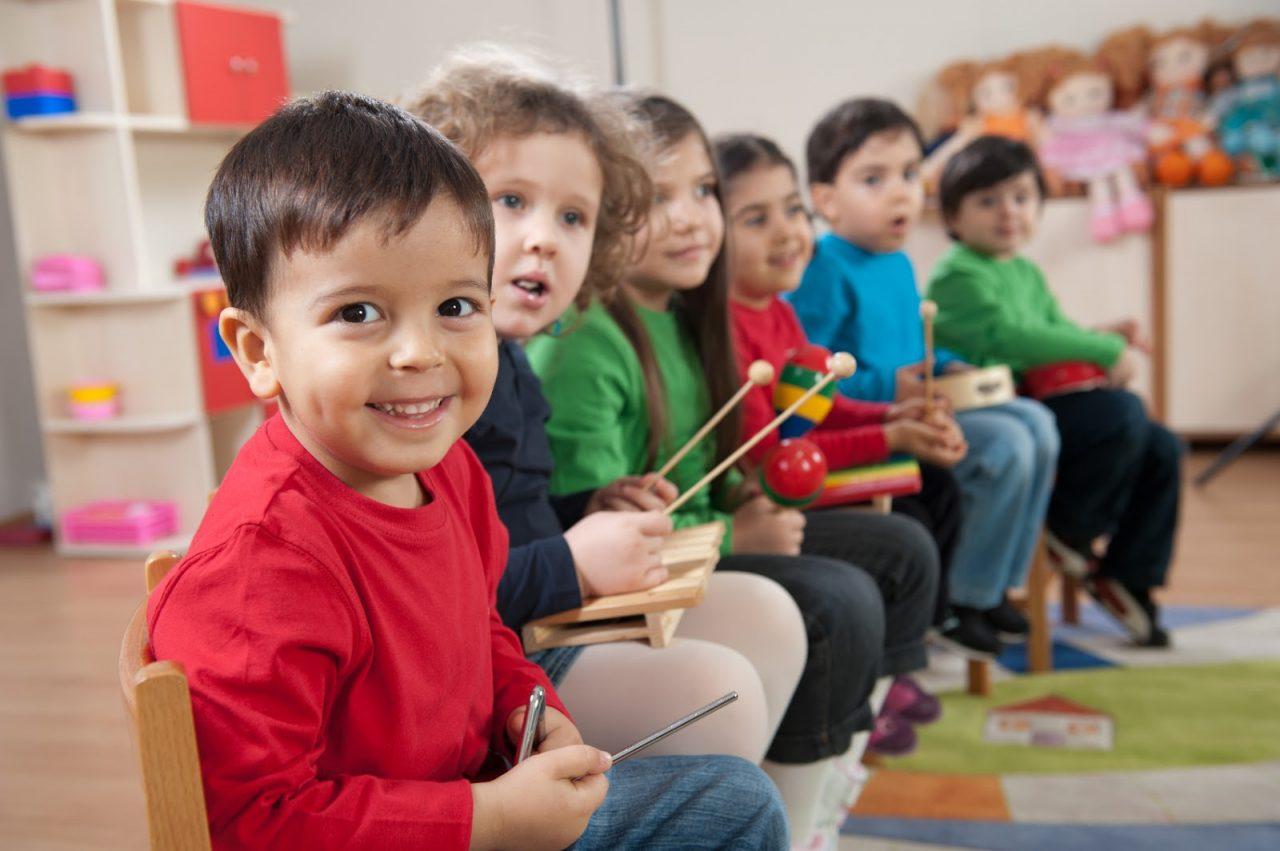 Música de criança é aliada às histórias infantis na alfabetização