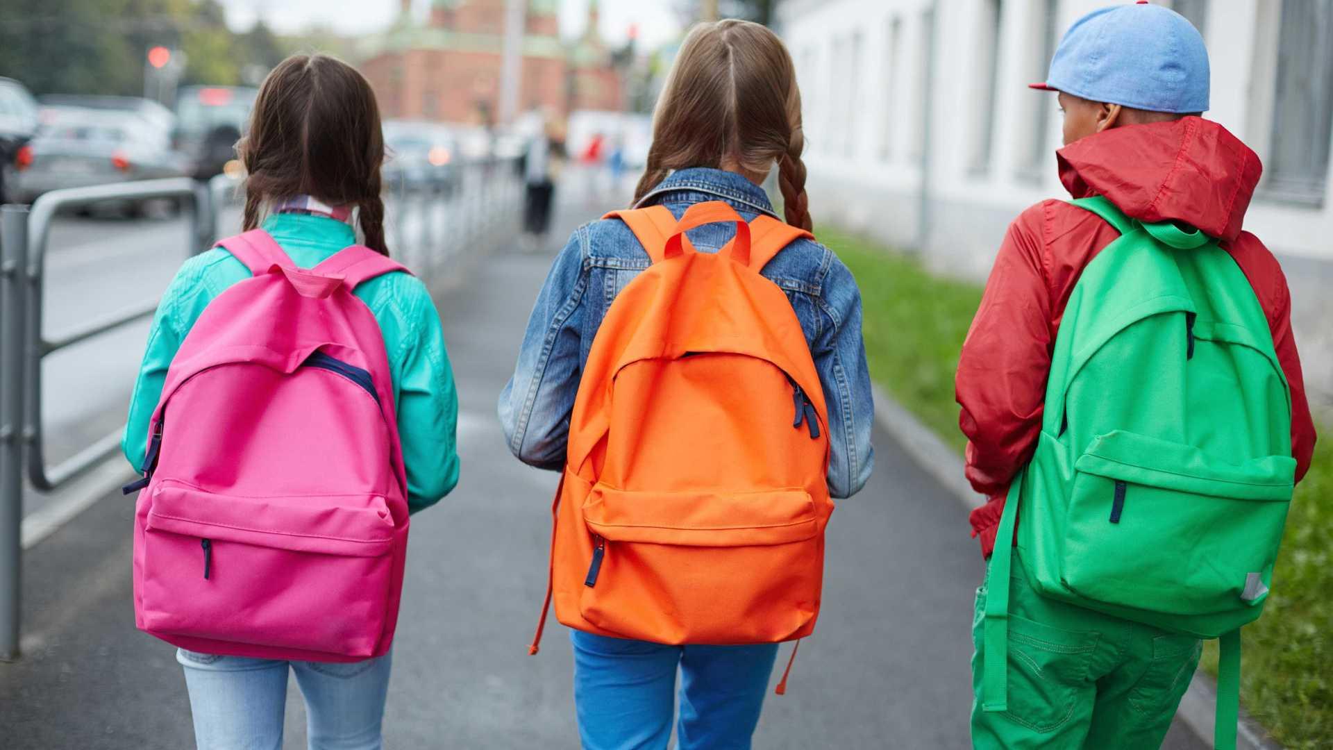 Como ajudar a criança a voltar para a rotina escolar